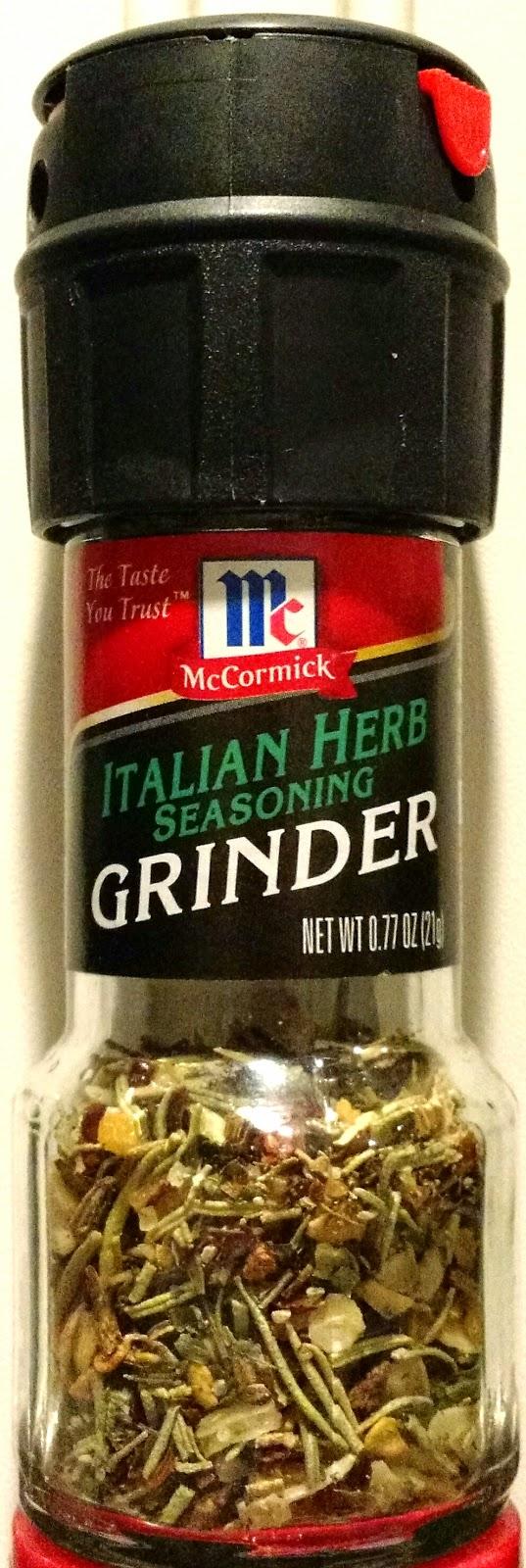 Italian Seasonings