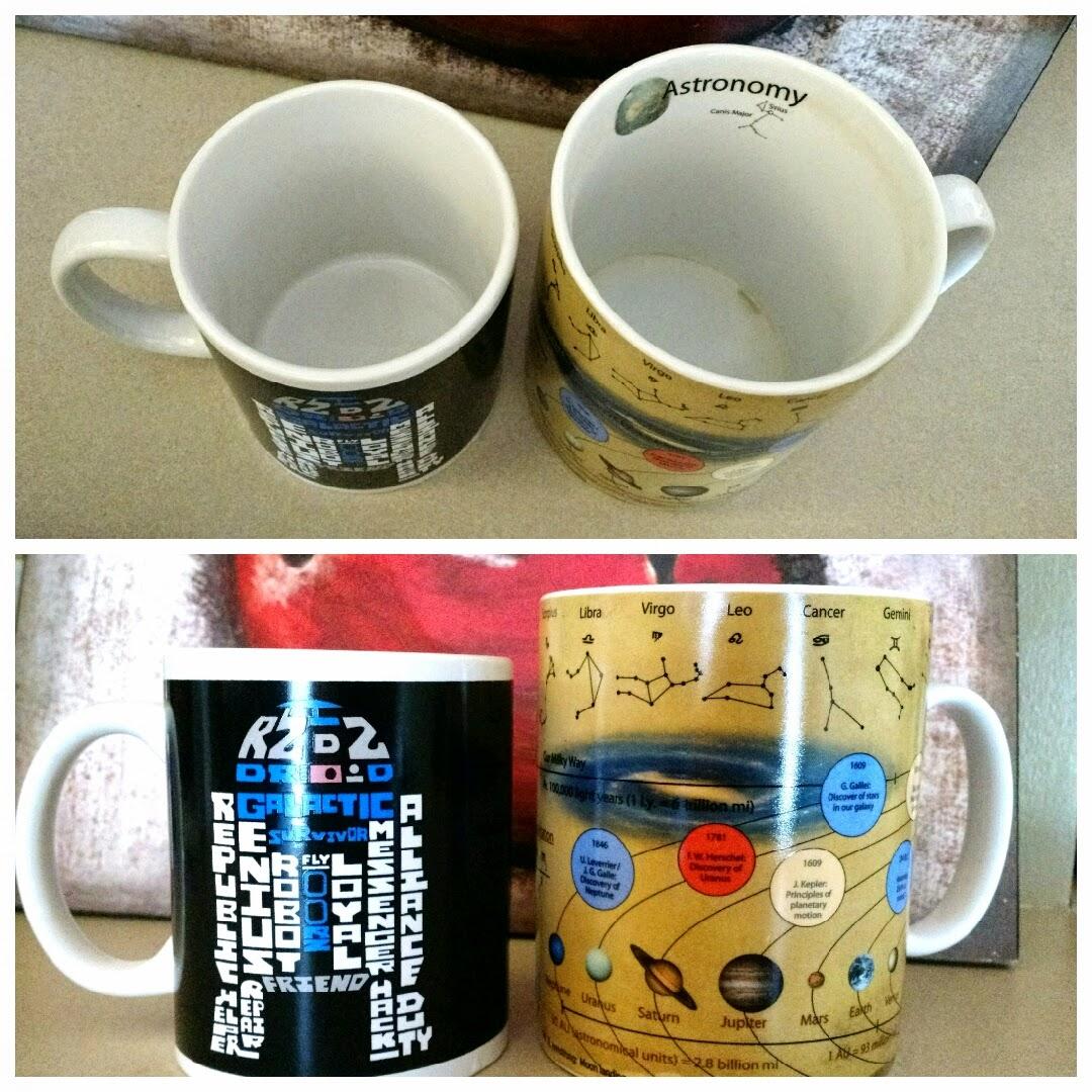 My mug is bigger than most.