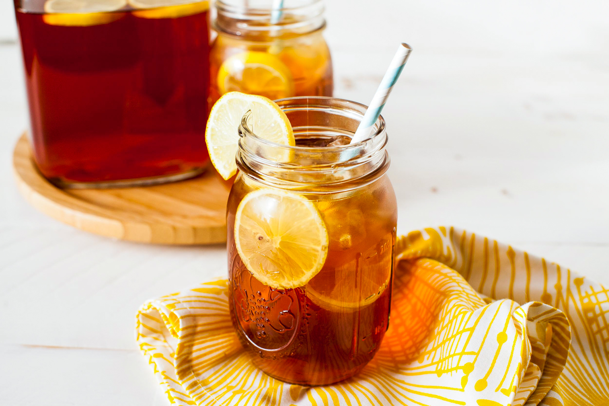Easy Sweet Tea