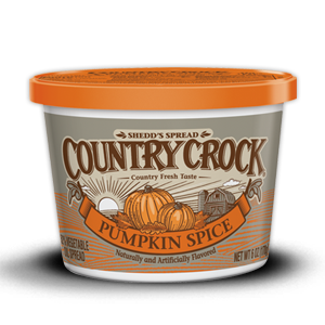 Pumpkin Spice…