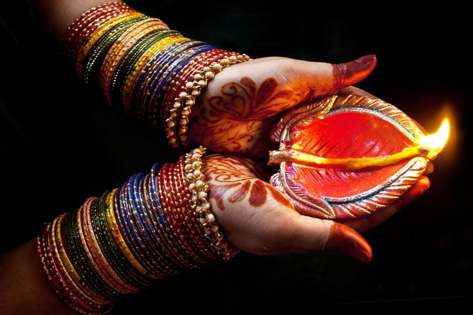 Diwali: A Festival of Light