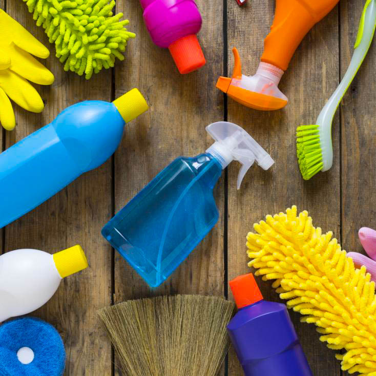 Kitchen Care and Cleaning Tips — Part 1