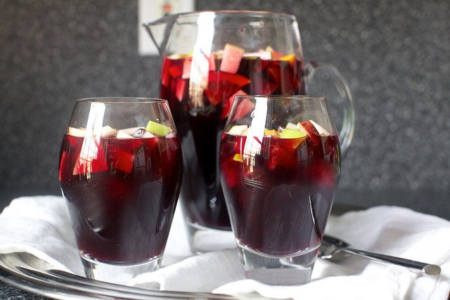 Sweet Summer Sangria