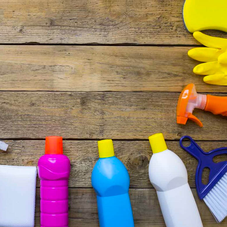 Kitchen Care and Cleaning Tips — Part 2